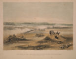 Pursuit of the Gwalior Contingent, by Sir Colin Campbell, on the 6th December 1857