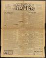 Roma, Volume 17, Number 976