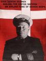 5000 Danish seamen sailing for United Nations on 800,000 tons of Danish ships