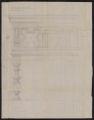 American Oak Sideboard