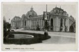 Champs-Élysées, Petit Palais