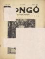 Dongó, Volume 22, Number 14