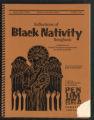 Black Nativity [production records] (Box 9, Folder 13)
