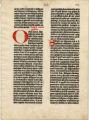 Biblia Latina. Volume 2. Leaves 153-154
