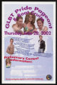 GLBT Pride Pageant and Boat Cruise