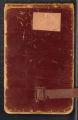 Clara Barton Diary: 1884, Ohio River
