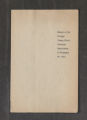 Annual and Quarterly Reports. Annual Reports of Local Associations in China, 1901-1945: Shanghai, 1902. (Box 20, Folder 11)