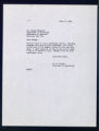 Appleton Century Crofts. Contracts. Gardner, Eric F. and Thompson, George, Small Groups. (Box 1, Folder 26)