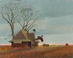Dead End (Hetland Station)