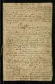 American eighteenth century southern manuscript receipt book, [ca. 1772].