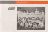 1992 Annual Report: YMCA of Greater New York