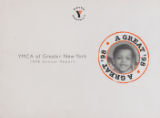 1998 Annual Report: YMCA of Greater New York