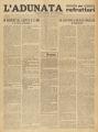L'Adunata dei Refrattari, Volume 2 Number 12