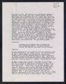 Malcolm X [production records] (Box 4, Folder 26)