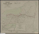 Canal map of the state of New York : to accompany the annual report of the State Engineer and Surveyor