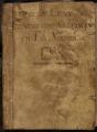 Mercantile Records, 1782-1832. Letter Books, 1798-1832. Libro de las Cartas de España que dio principio en 1 de Novem. de 1798.
