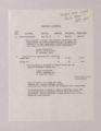 Equipment—Korea, 1955-March 1958 (Box 1, Folder 10)