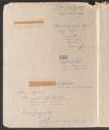 Budget, 1957-1963 (Box 17, Folder 15)