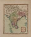 Hindoostan : with the Island of Ceylon Maldivas & c &c.