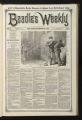 Beadle's Weekly, Volume 01, Number 07