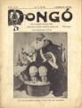 Dongó, Volume 22, Number 9