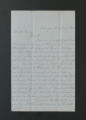 Civil War committee reports, 1865. (Box 386, Folder 3)