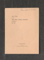 Annual and Quarterly Reports. Annual Reports of Local Associations in China, 1901-1945: Shanghai, 1903. (Box 20, Folder 12)