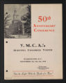 Conferences. National Conference Materials, 1871-1946. (Box 4, Folder 13)