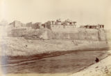 Back of Residency, Balar [Bala] Hissar