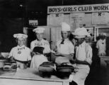 State Fair. Boys and Girls Club