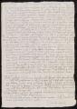 Correspondence from Modon, Greece, 1482-1484.