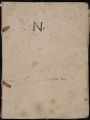 Collection of 129 decrees : some printed, some in manuscript, Volume 4