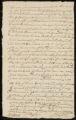 Memorandum of an agreement between John F. Fitch and Robert McLenehan.