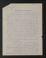 Conferences. National Conference Materials, 1871-1946. (Box 4, Folder 10)