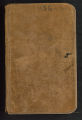 USGS notes on specimens 5416-5606, 1885. (Box 1, Folder 7)