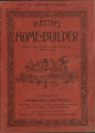 Keith's Home Builder, Volume 3, Number 6