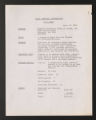 Programs, Organizations, and Subjects, 1930-1980s. General Subjects. General Subject Files. Bedford-Stuyvesant Youth in Action, Inc. (Box 274, Folder 6)