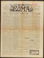 Roma, Volume 18, Number 1010