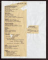 United Neighborhood Houses of New York Records, Scrapbook 10 (Box 245, Folder 37-43)