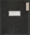 Dr. Tyler Reports - Korean Staff, 1956-1957 (Box 2, Folder 17)