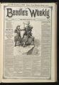 Beadle's Weekly, Volume 01, Number 11