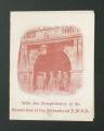 Local Association Miscellaneous Materials. Birkenhead, 1890s and 1903-1910. (Box 11, Folder 3)