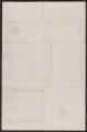 Job #812, Special Pattern American Walnut Zephyr Air Cabinet