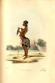 A Bushwoman