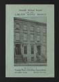 Annual report, 1908-1909. (Box 97, Folder 5)