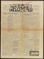 Roma, Volume 18, Number 1019