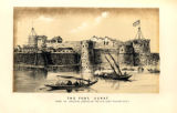 The Fort; Surat.