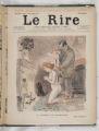 Le Rire: Journal Humoristique, Number 112, December 26, 1896