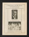 Correspondence: Buffington, Willie L. and Faith Cabin, 1932-1942. (Box 2, Folder 1)