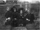 Granovsky Family